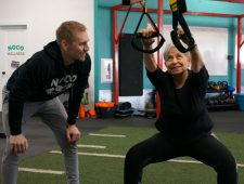 Personal Training Fitness Coache at NoCo Fitness