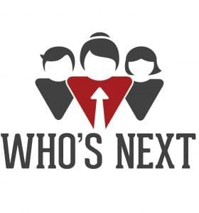 Who's Next | Greeley, CO