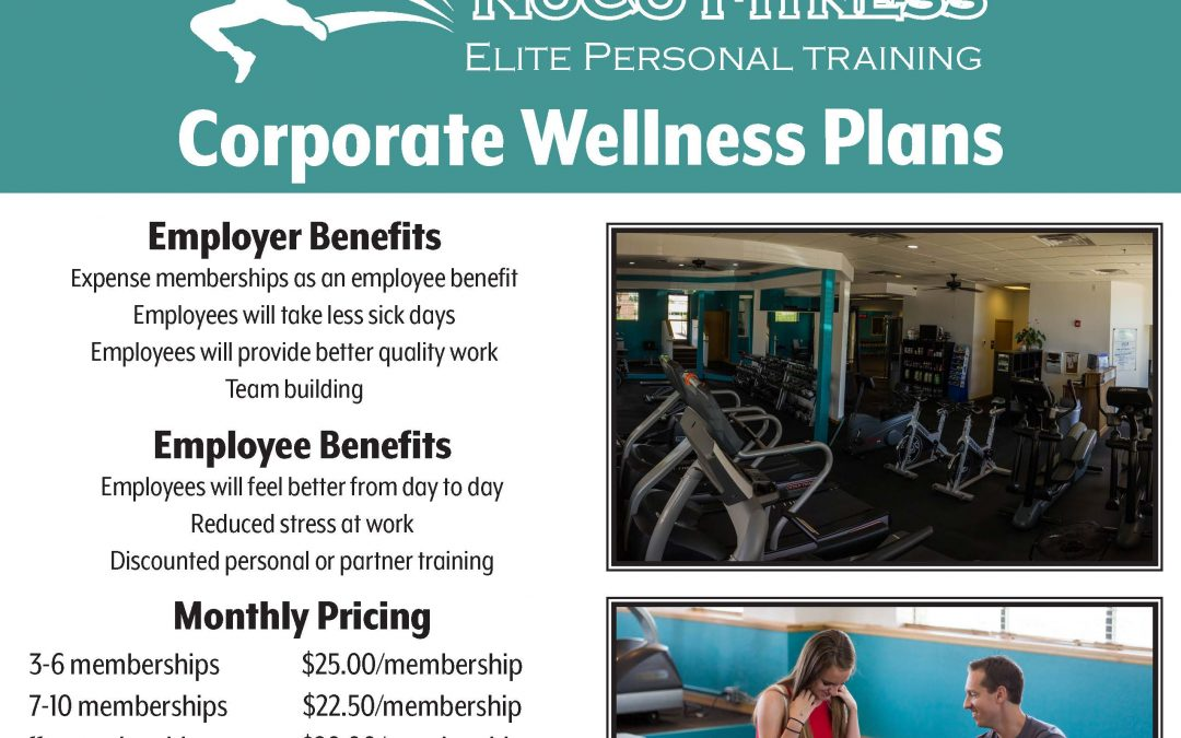 From the Keyboard to the Dumbbells: Corporate Memberships