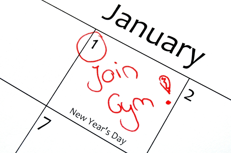 Take That First Step: New Years Resolutions to Lifestyle