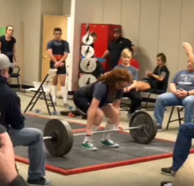 The Sport of Powerlifting