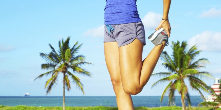 Impact of Vacations on your Fitness