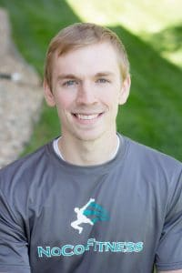 Chandler Grimes | Greeley Personal Trainer