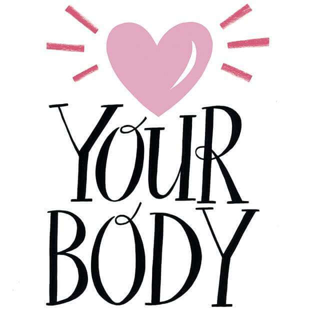 Your Body = Operation Remodel