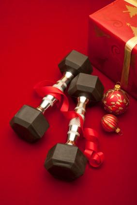 Please Enjoy this Very Mature Gym Christmas Poem