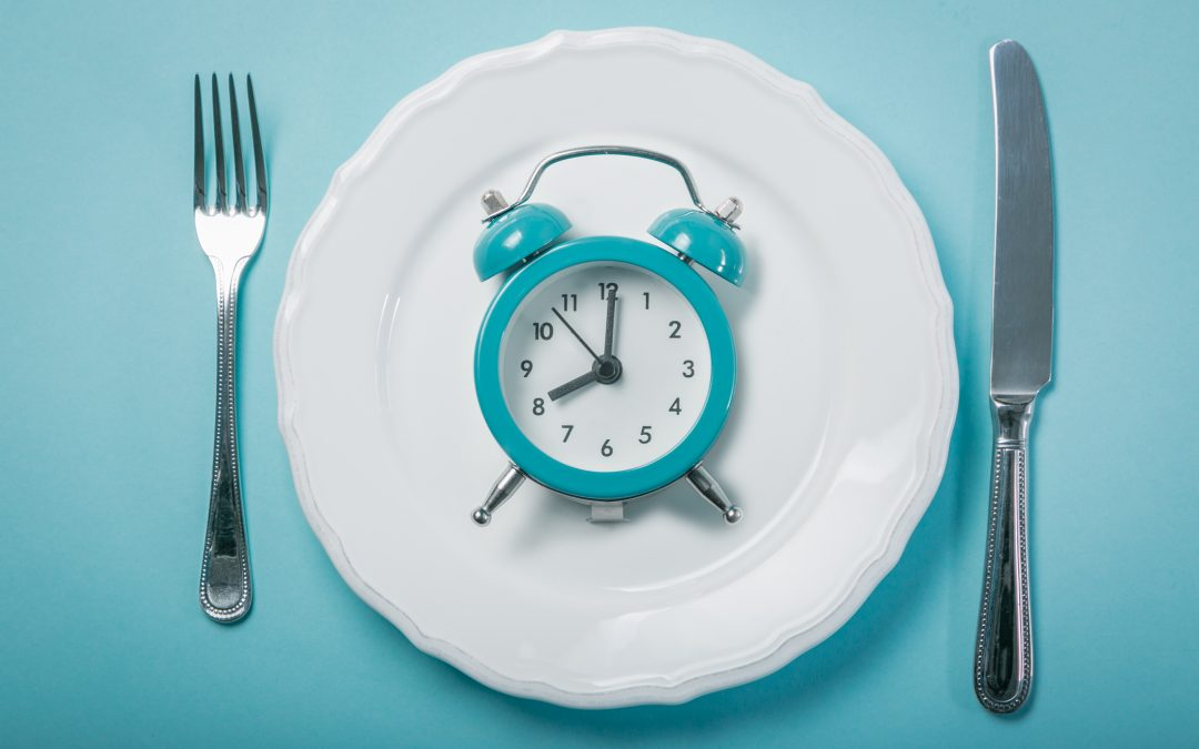 Not So Fast: Talking about Intermittent Fasting
