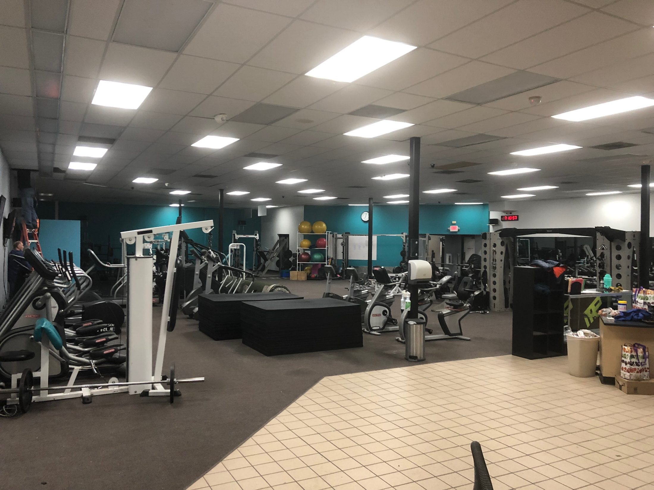 New Gym - Remodel | Greeley, CO