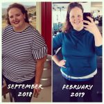 Crystal Payne | Weight Loss