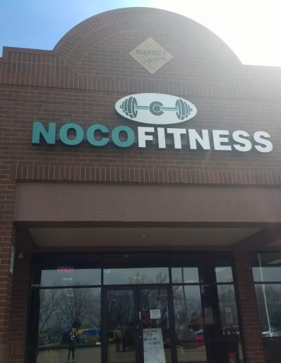 Personal Training Studio | Greeley, CO