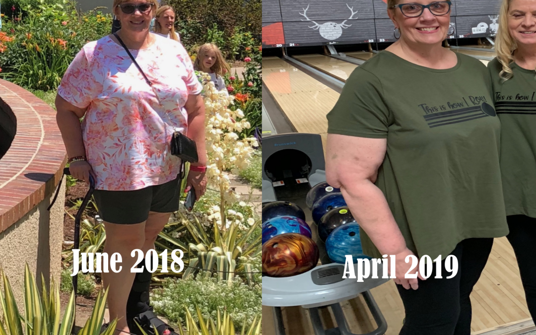 Client Spotlight: June 2019