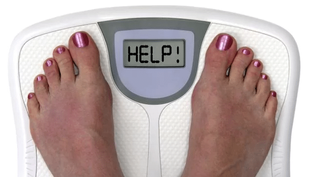 Why the Number on the Scale is Lying to You