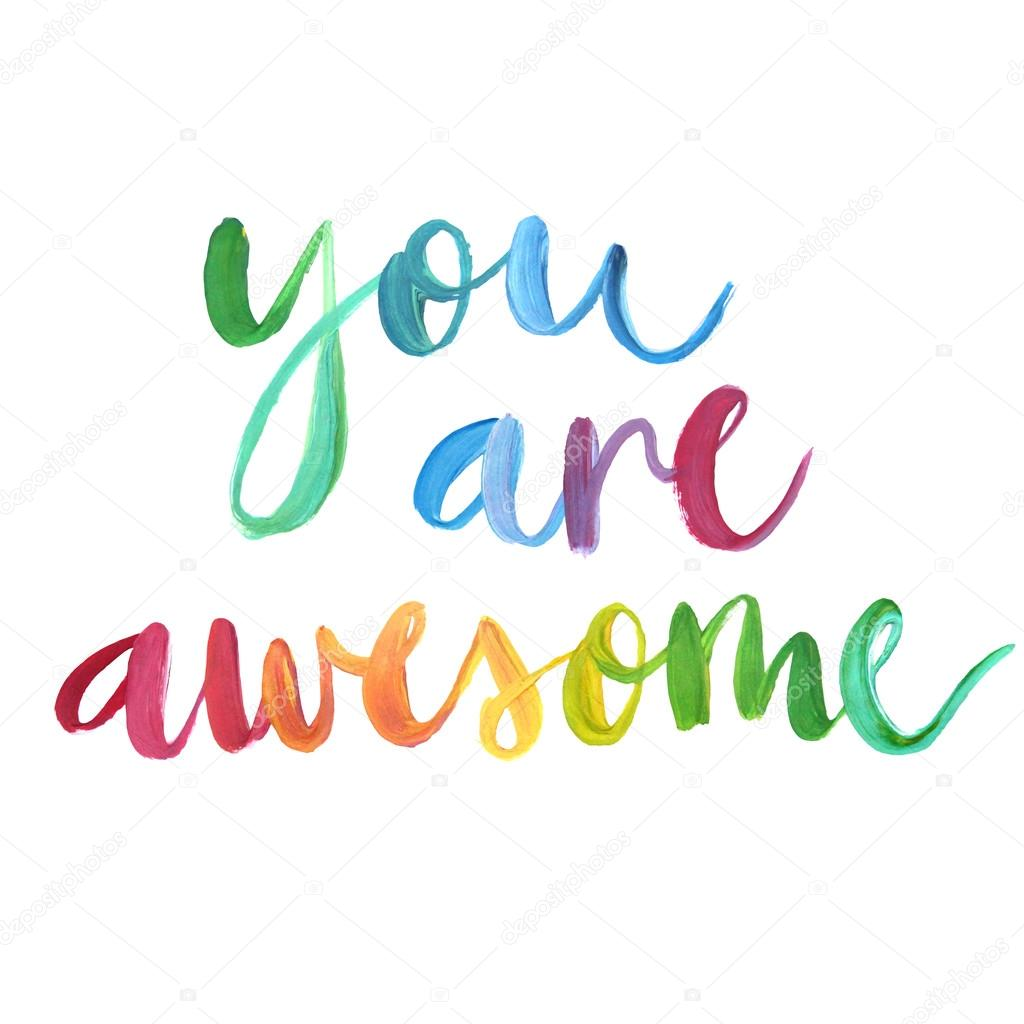 You are Awesome and I can Prove it Mathematically - NoCo ...