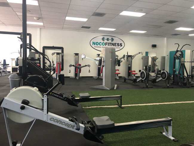NoCo Fitness Gym Membership