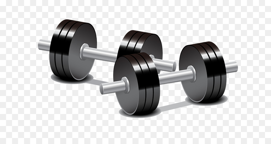 Why Do I Use Dumbbells More Often than Barbells in My Training?