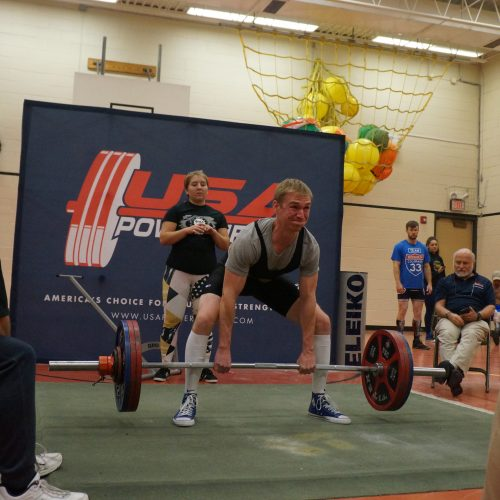 Why Powerlifting May Be For You