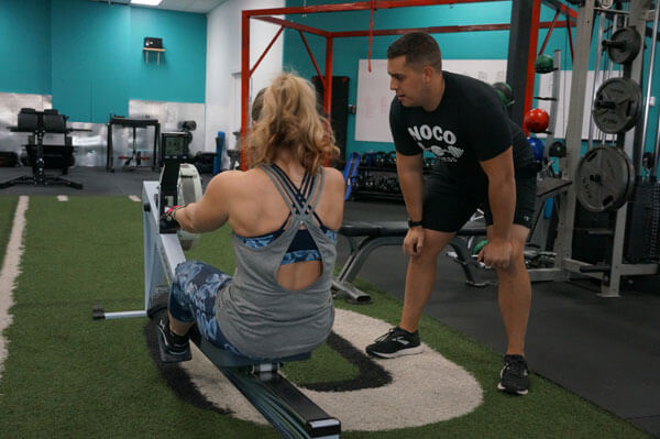 Why use an online personal trainer