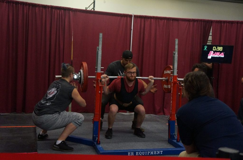 Why Powerlifting is the Best Sport You Will Do