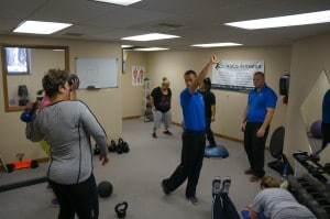 NoCo Fitness | Greeley Boot Camp