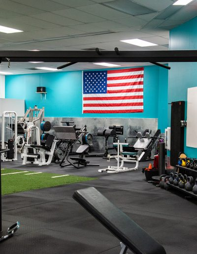 Locally Owned Gym | Greeley, CO