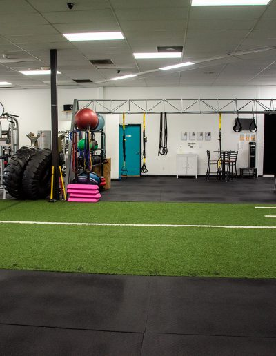 Functional Fitness | Greeley, CO