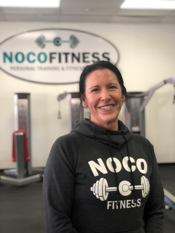Kelley McCleave | Personal Trainer
