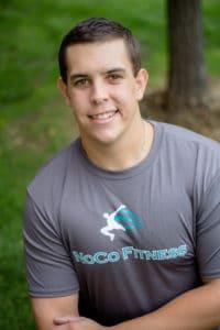 Ryan McIvor | Personal Trainer