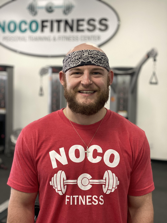 Ryan RJ Sedlacek | Personal Trainer