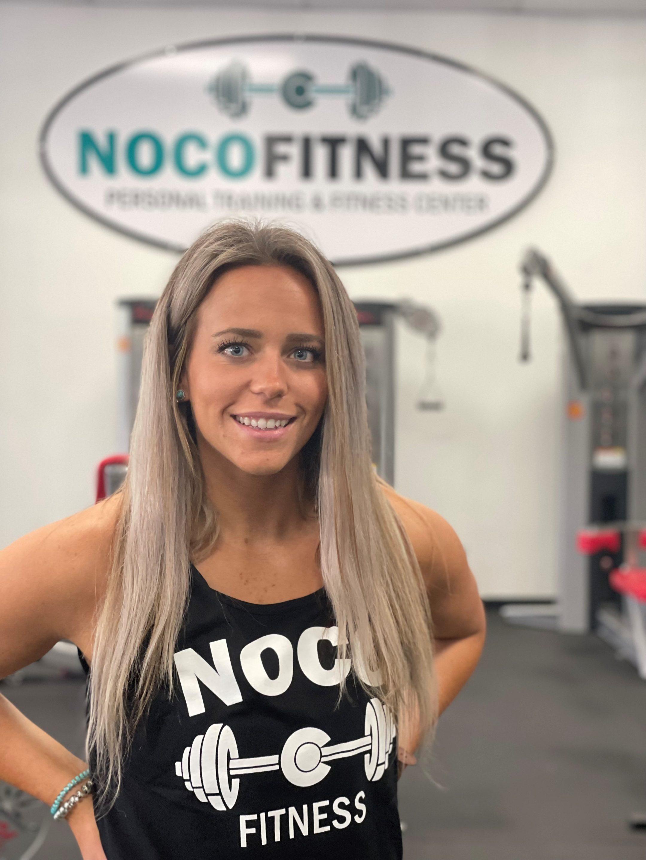 Annika Achziger | Personal Trainer | Greeley, CO