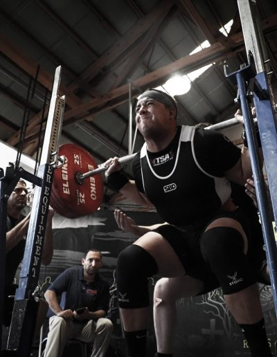 Powerlifting | Greeley, CO