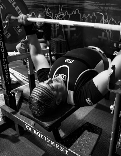 NoCo Strength | Powerlifting | Greeley, CO